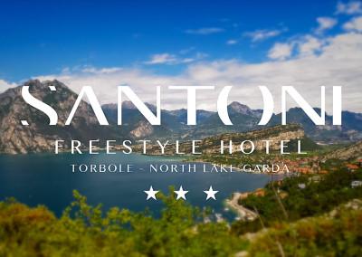 Santoni Hotel Freestyle