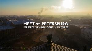 Meet St. Petersburg