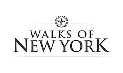 Walks of New York