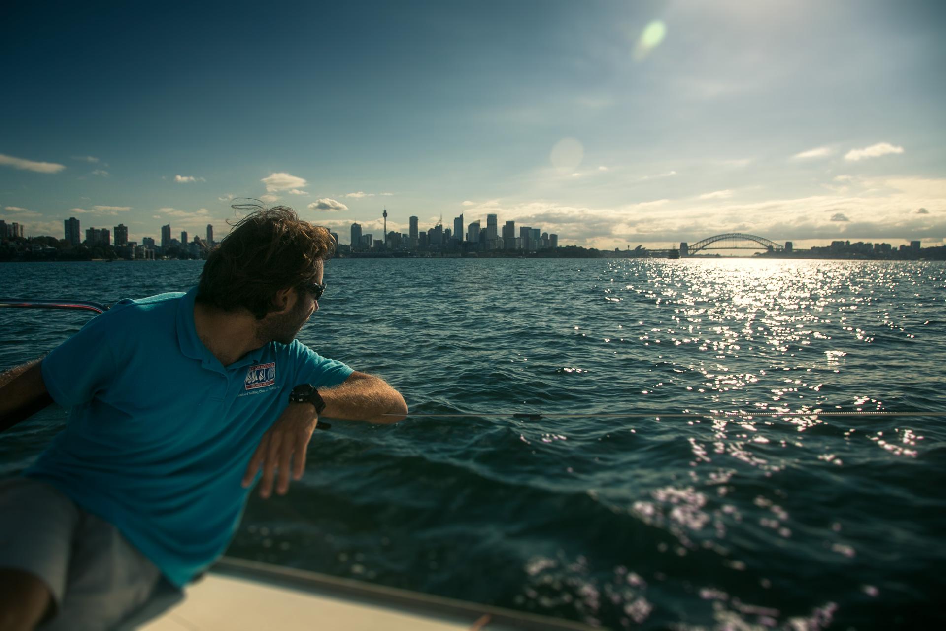 Italian Dreamtime | Sognando l'Australia