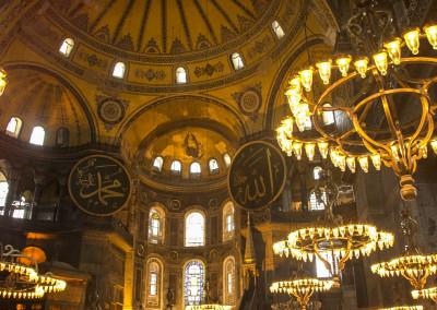 Walks of Turkey