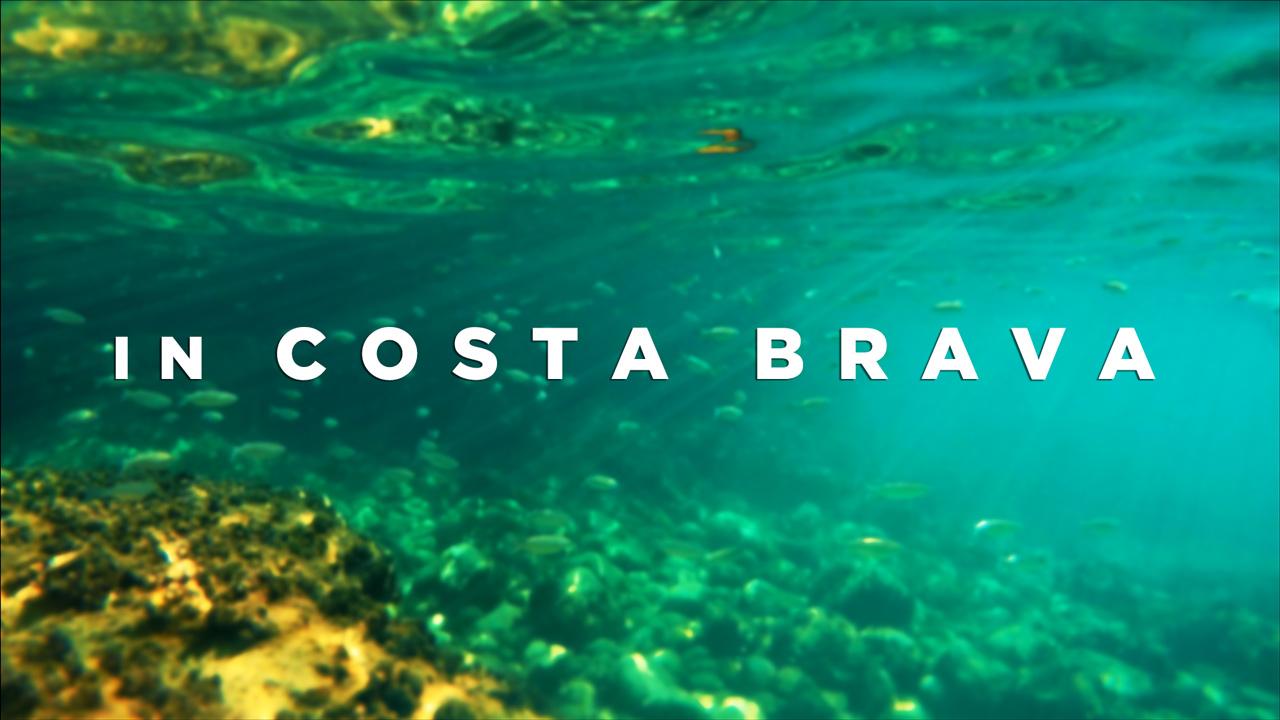 In Costa Brava