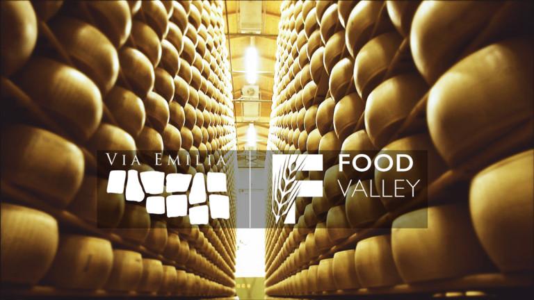 Emilia Romagna Food Valley