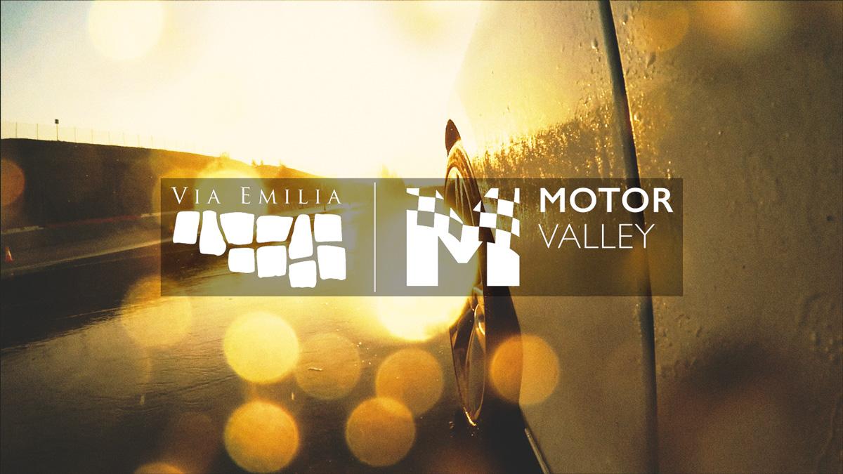 Emilia Romagna Motor Valley