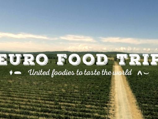 Euro Food Trip