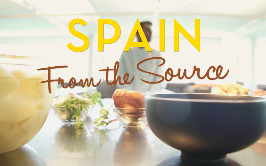 Lonely Planet | Spain From the Source