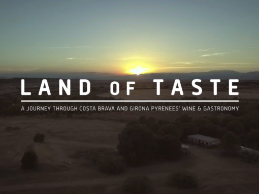 Land of Taste | Costa Brava Gastronomy