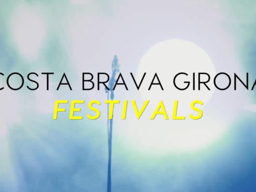 Costa Brava Girona Festivals