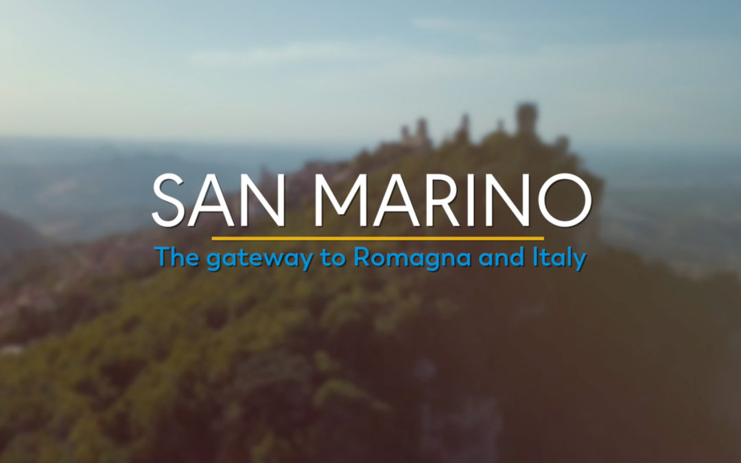 San Marino | The gateway to Romagna and Italy
