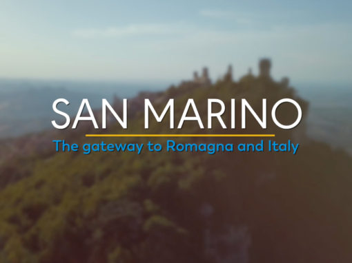 San Marino | The gateway to Romagna and Italy