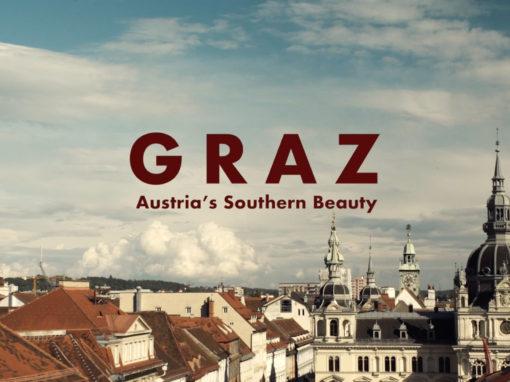 Graz | Austria's Southern Beauty | Euro City Trip