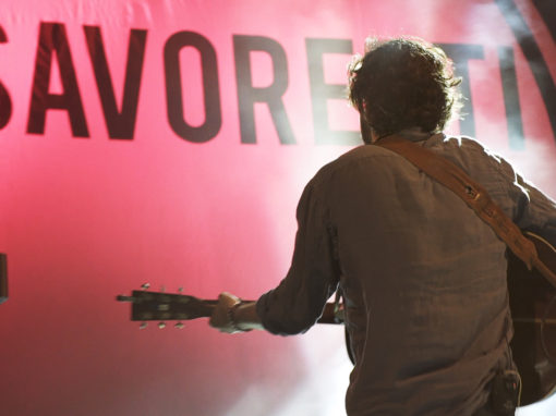 Jack Savoretti | Summer Tour 2017