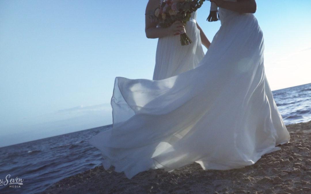 Marina & Nikki | Wedding in Alghero, Italy