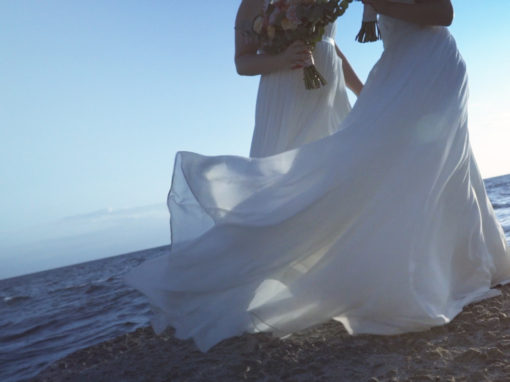 Marina & Nikki | Wedding in Alghero, Italy