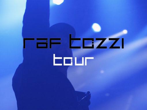 RAF-Tozzi Tour 2019
