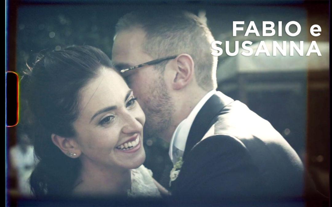Fabio and Susanna | Wedding in Umbria, Italy