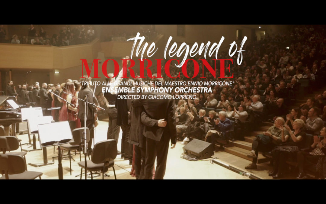 Legend of Morricone