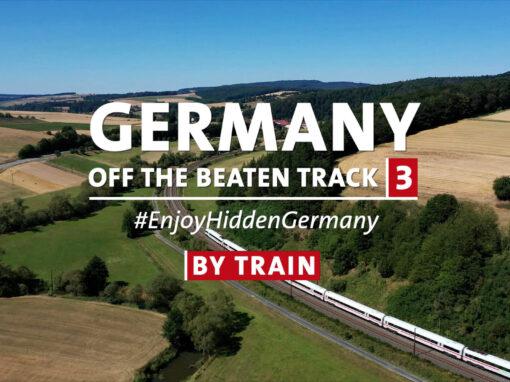 Enjoy Hidden Germany | Season 3